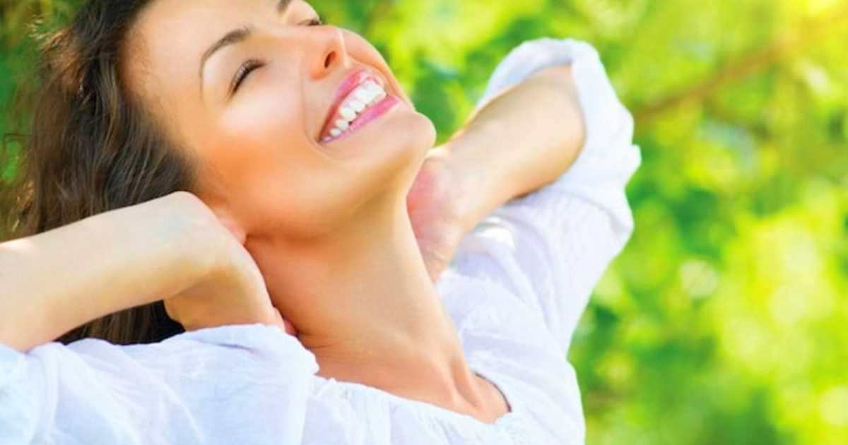 Les 7 affirmations pour être heureux