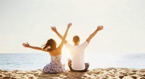Comment vivre une vie heureuse