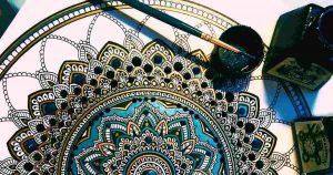 Art-thérapie : le mandala