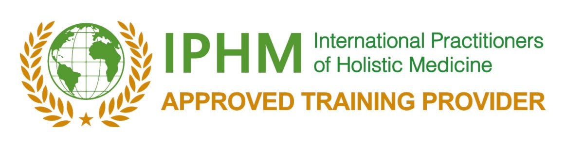 Logo de l'IPHM - International Practitioners of Holistic Medecine